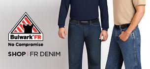 Bulwark Denim Jeans