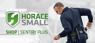 Horace Small - Shop Sentry Plus